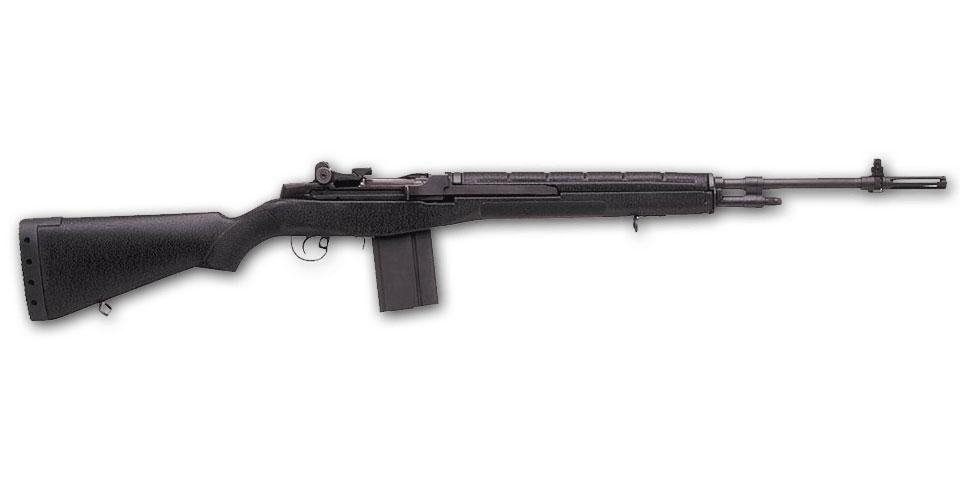 Springfield Armory M1A Standard Composit Noir - Cliquer pour agrandir