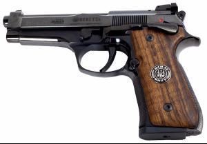 Pistolet Beretta 92 FS Centennial - Cliquer pour afficher cet article