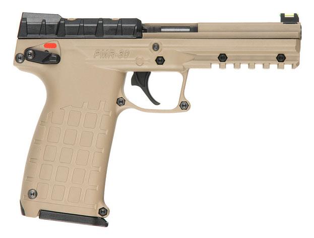 Pistolet KELTEC PMR-30 - Cliquer pour agrandir