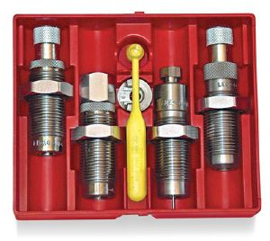 Jeu d'outils Lee Deluxe